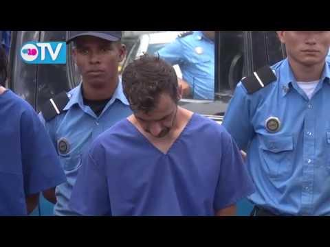 """Policía Nacional desarticula banda delincuencial """"Los Búlgaros"""""""