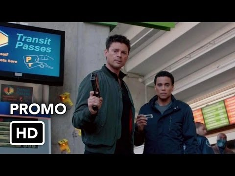 Almost Human 1.08 (Preview)