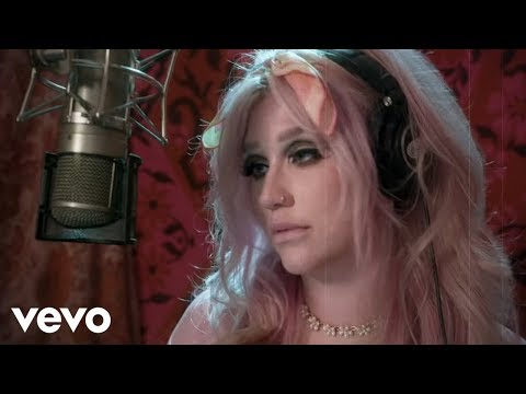 Kesha – Rainbow (Official Video)