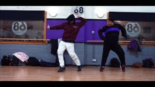   WizKid Final   Steven Pascua & Jason Thanh Nguyen Choreography  