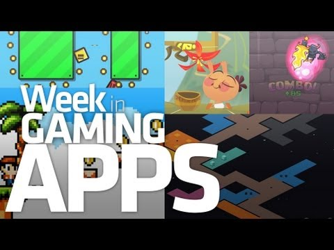 A Week In Gaming Apps Everyone Can Love