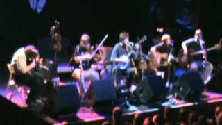 "Trampled By Turtles ""Help You"""