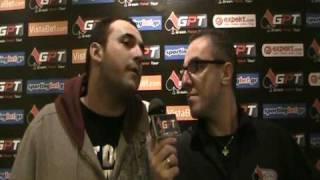 Greek Poker Tour - Oct 2009, Akis Vergitsis