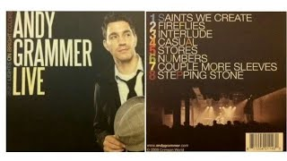 Andy Grammer - Numbers