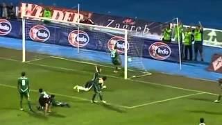 Dinamo Zagreb 3 - 2  PFC Ludogorets Razgrad