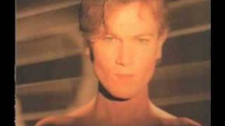 John Foxx - Wings and A Wind