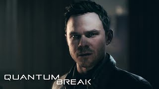 Agraelus Záznam streamu - Quantum Break - 28.6.2018 - 2.