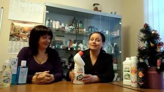 Обзор UNICE multibrand. Средства для дома, зубная паста и ополаскиватель.