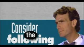 Bill Nye the Science Guy S02E05 Static Electricity