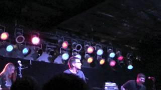88 Fingers Louie - Reparation Live