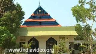 Veliancode Mosque, Malappuram
