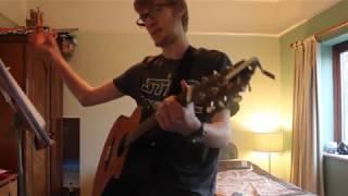 How can I keep from singing - Chris Tomlin & Matt Redman (Cover)