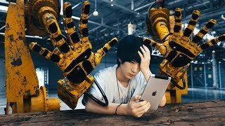 How to Unlock an iPad with THE EXTREME WEAPON! | RATE