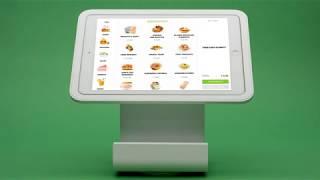 Self-Ordering Kiosk Software, Built For Square