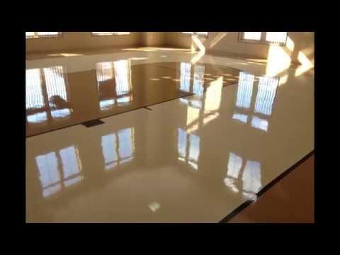 Floor Stripping, Floor Waxing, Floor Buffing, Floor Cleaning Company
