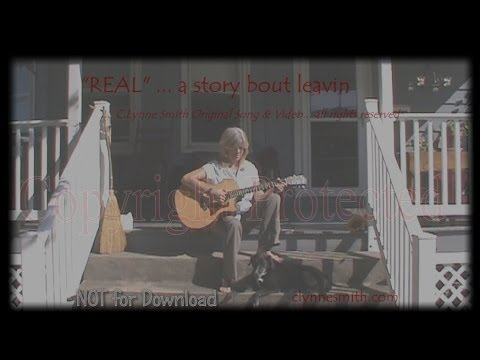 'Real' Music Video