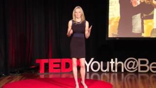 Proven steps to a better classroom | Tatiana Lingos-Webb | TEDxYouth@BeaconStreet
