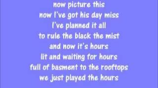 Let it rain tinchy stryder feat. melanie fiona lyrics