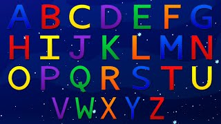 Children Songs | Learn English Alphabets | ABC Video