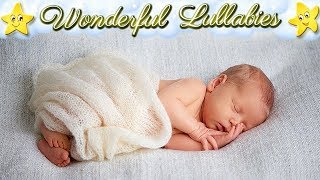 1 Hour Super Soft Calmng Baby Piano Sleep Music Lullaby ♥ Best Bedtime Hushby ♫ Sweet Dreams