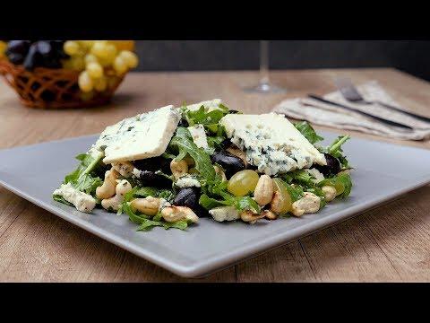 Как приготовить салат «Прованс» - Рецепты от Со Вкусом