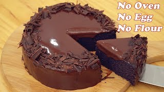how to make oreo biscuit cake at home without oven