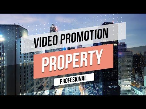 Video Promosi Property