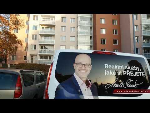 Video z << Prodej bytu 1+kk s lodží 37m2, Bohunice, Švermova >>