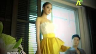 Dittawat Moulage F&B By Ornapa (Fashion 27-03-2014)