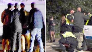Sweden's Migrant Rape Epidemic