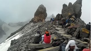 Shrikhand Mahadev # A Trek To Heaven With GoPro HD # Himachal Pradesh # Incredible India