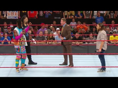NoDQ's 5/6/19 WWE RAW full review, highlights, reactions live stream (Vince's Wild Card rule)
