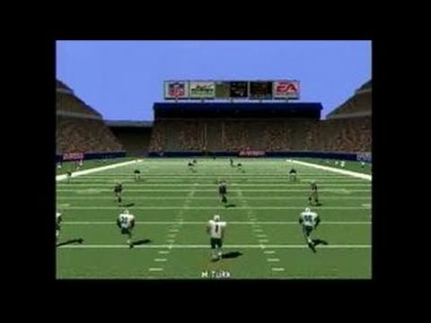 Madden NFL 2001 Nintendo 64