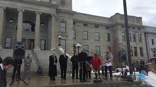 March for Life Montana - January 18, 2019