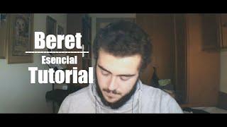 "Beret   ""Esencial"" | (TUTORIAL UKULELE)"