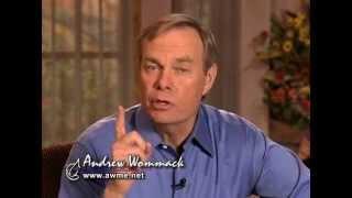 Andrew Wommack: Financial Stewardship: Prosperity Isn't Selfish Week 4 Session 1