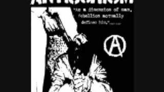 antischism - freedom at last