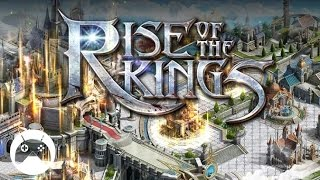 Rise of the Kings Android Gameplay