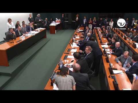 Congresso analisa as mudanças no COAF