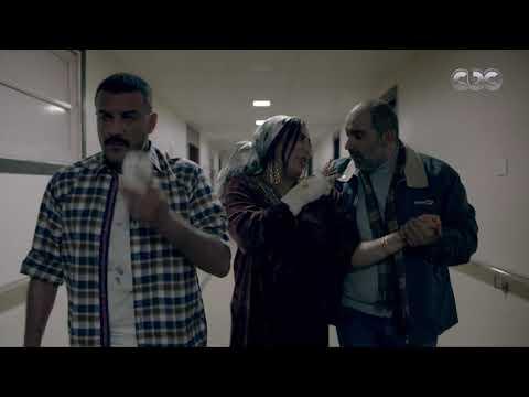 مسلسل الأخ الكبير.. رومانسية جمال وسونة في المستشفى