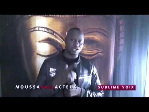 Moussa Sall Acteur : LOU DJIBA DIEXOUL DIOUGOUFA