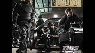 G Unit  - Close To Me [TERMINATE ON SIGHT] + Lyrics