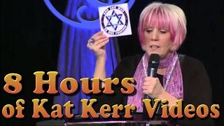 8 Hours Of Kat Kerr Describing Heaven, From Her Many Trips (Comp#2)