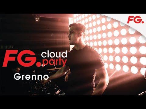 GRENNO   FG CLOUD PARTY   LIVE DJ MIX   RADIO FG