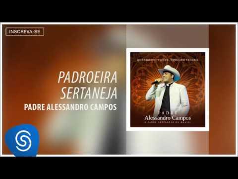 Música Padroeira Sertaneja