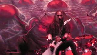 Exodus - Deranged (México 6 May 2017)