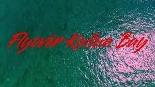 Flyover Kailua Bay Dji Phantom 3 Pro