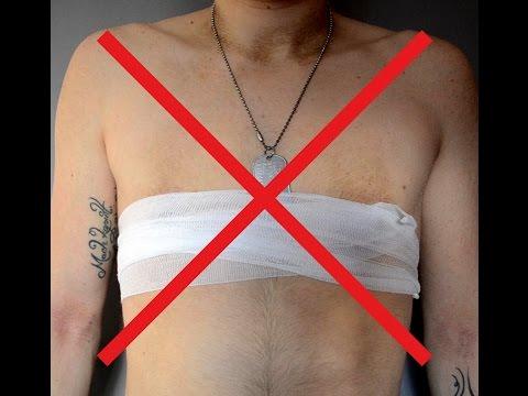 Die Erhöhung der Brust jekb
