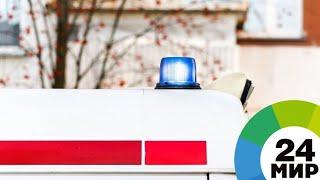 В Балашихе пять человек отравились угарным газом - МИР 24