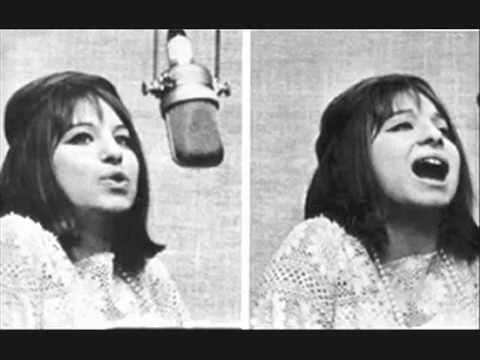 Barbra Streisand sings THE HAROLD ARLEN SONGBOOK